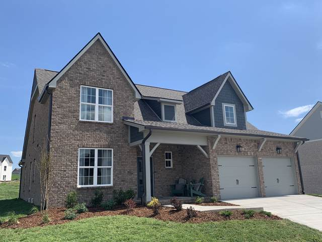 1017 Fallow Road #811, Mount Juliet, TN 37122 (MLS #RTC2132416) :: Berkshire Hathaway HomeServices Woodmont Realty