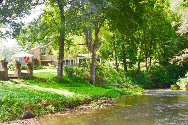 543 Lambs Ferry Rd, Loretto, TN 38469 (MLS #RTC2132420) :: The Helton Real Estate Group