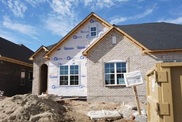 1144 W Cavaletti Circle Lot 255, Gallatin, TN 37066 (MLS #RTC2132455) :: Oak Street Group