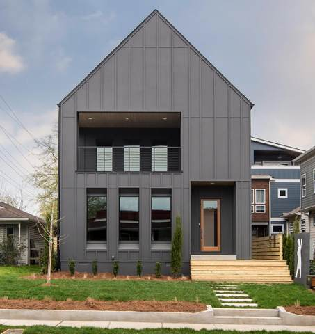 1211A Tremont Ave, Nashville, TN 37212 (MLS #RTC2132470) :: CityLiving Group