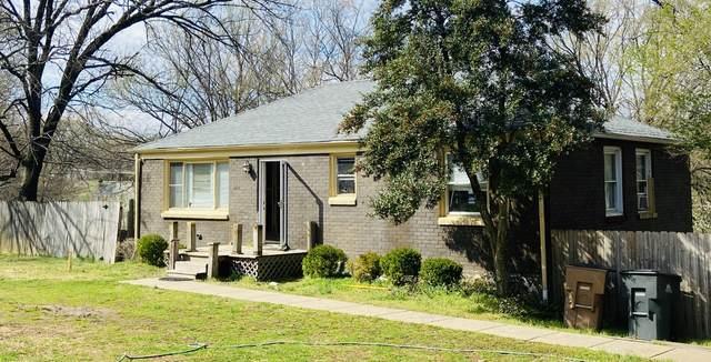 3376 Mimosa Dr, Nashville, TN 37211 (MLS #RTC2132484) :: FYKES Realty Group