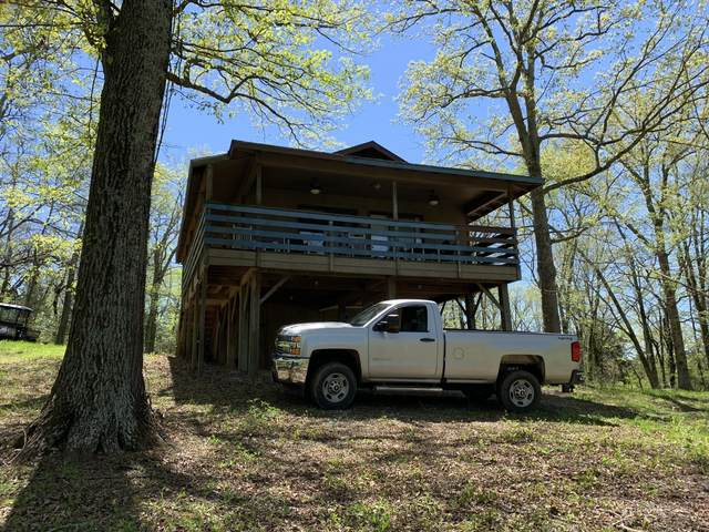 16910R Cainsville Road, Lascassas, TN 37085 (MLS #RTC2132501) :: John Jones Real Estate LLC
