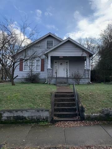 1812 Lillian St, Nashville, TN 37206 (MLS #RTC2132504) :: Armstrong Real Estate