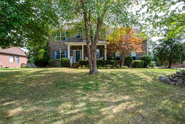 4103 Chancellor Dr, Thompsons Station, TN 37179 (MLS #RTC2132566) :: Keller Williams Realty
