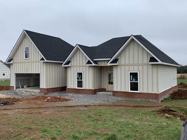 3 Don Bruce Ct, Christiana, TN 37037 (MLS #RTC2132567) :: Nashville Home Guru