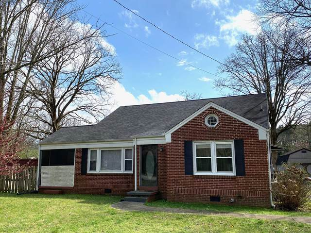 300 Layne St, Tullahoma, TN 37388 (MLS #RTC2132576) :: RE/MAX Homes And Estates