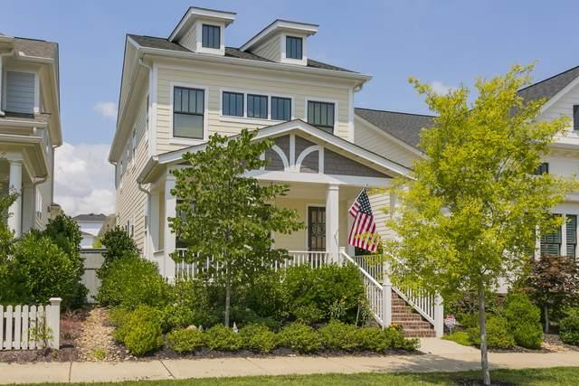 9148 Keats St, Franklin, TN 37064 (MLS #RTC2132585) :: DeSelms Real Estate