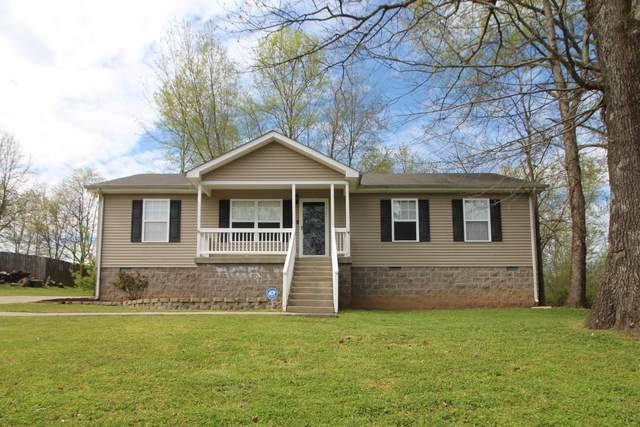 136 Villages Ct, White House, TN 37188 (MLS #RTC2132608) :: John Jones Real Estate LLC
