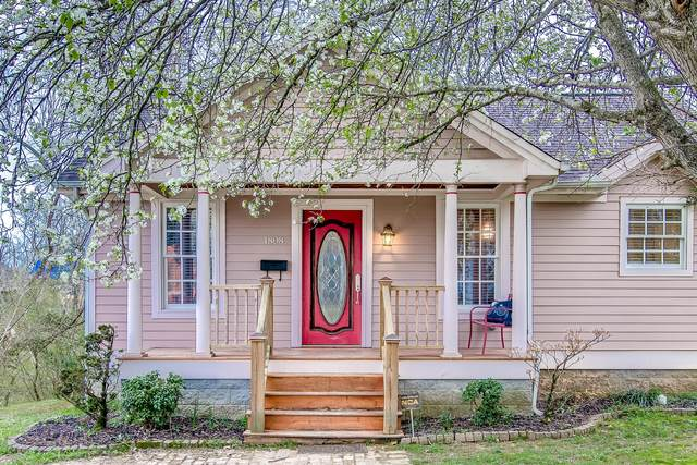 1808 Woodland St, Nashville, TN 37206 (MLS #RTC2132623) :: Armstrong Real Estate