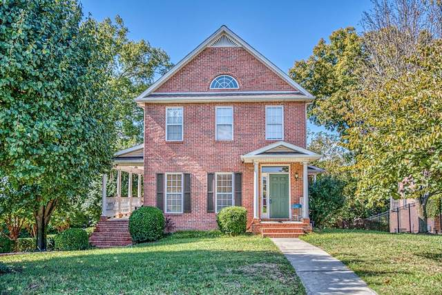 122 Eighteen Grand Pl, Cookeville, TN 38506 (MLS #RTC2132625) :: CityLiving Group