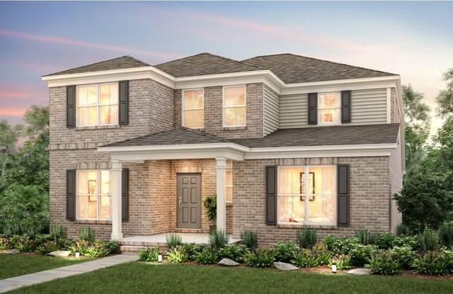 1114 Carlisle Place Lot 208, Mount Juliet, TN 37122 (MLS #RTC2132644) :: EXIT Realty Bob Lamb & Associates