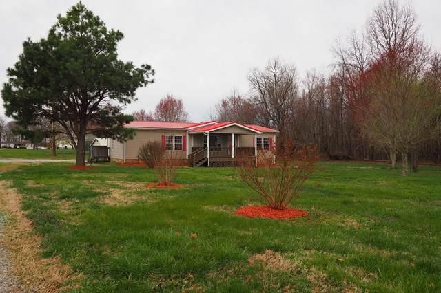 8306 Highway 41N, Adams, TN 37010 (MLS #RTC2132647) :: Village Real Estate