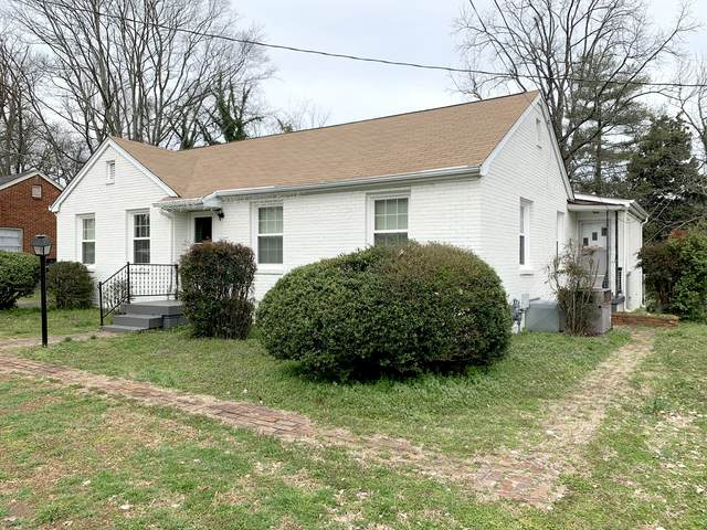 819 E Bell St, Murfreesboro, TN 37130 (MLS #RTC2132661) :: Maples Realty and Auction Co.