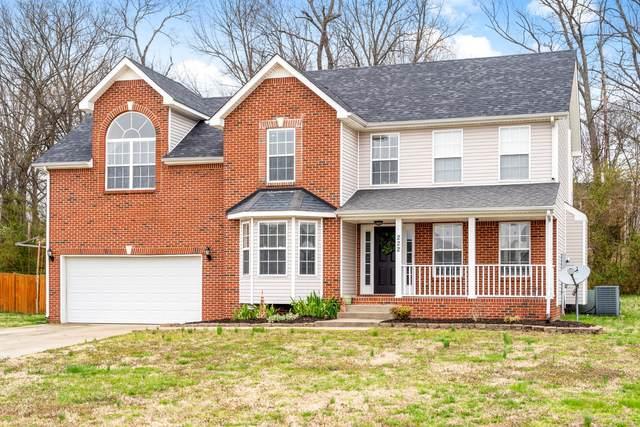 222 Cheshire Rd, Clarksville, TN 37043 (MLS #RTC2132680) :: Oak Street Group