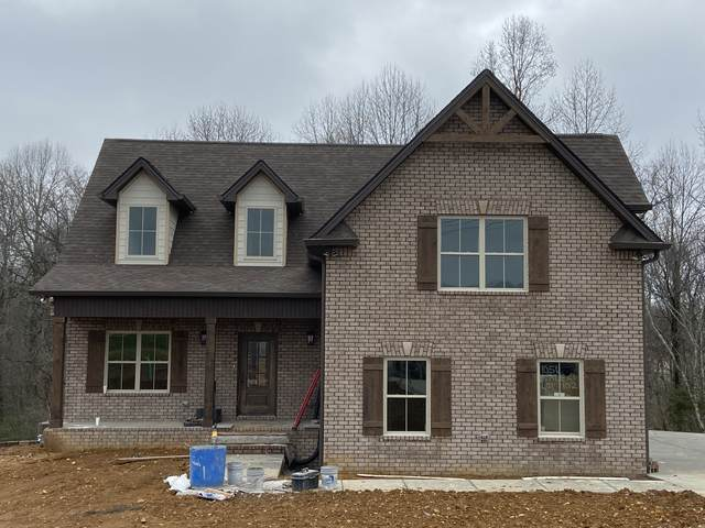 1056 Wales Ct, Greenbrier, TN 37073 (MLS #RTC2132688) :: Nashville on the Move