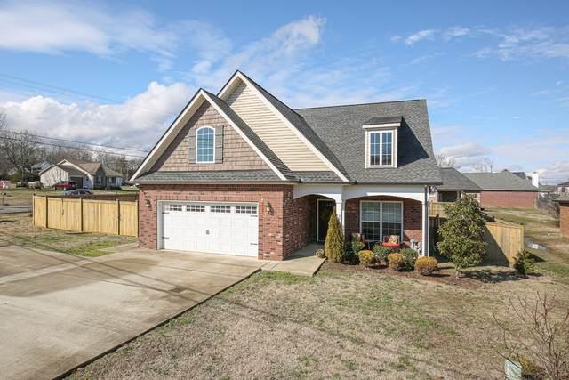 3990 Morton Ln, Smyrna, TN 37167 (MLS #RTC2132698) :: Five Doors Network