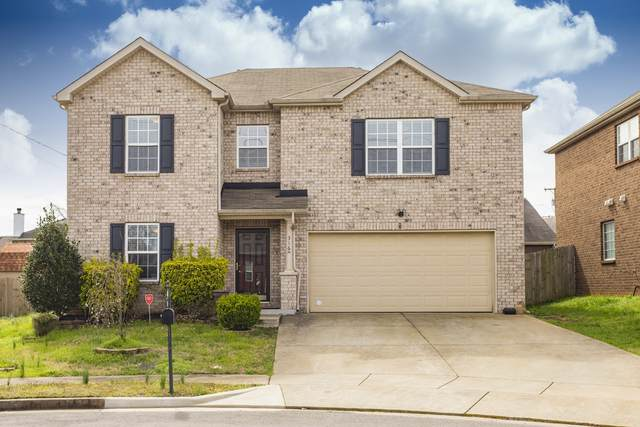 316 Birchclay Pt N, Antioch, TN 37013 (MLS #RTC2132751) :: Oak Street Group
