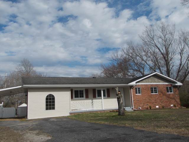 1265 Meadow Rd, Cookeville, TN 38501 (MLS #RTC2132753) :: REMAX Elite