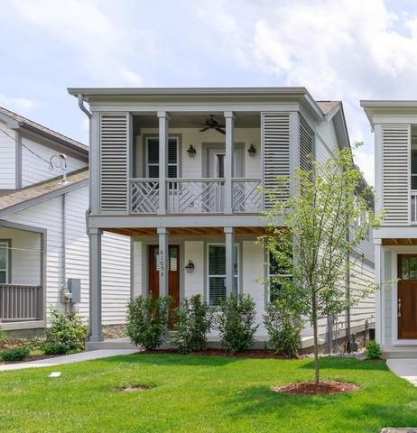 6105A Louisiana Ave, Nashville, TN 37209 (MLS #RTC2132765) :: Oak Street Group