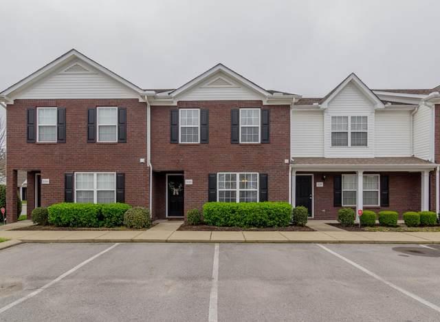 3105 George Buchanan Dr, La Vergne, TN 37086 (MLS #RTC2132767) :: Village Real Estate