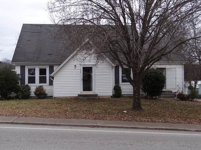 103 Main St E, Gordonsville, TN 38563 (MLS #RTC2132779) :: Village Real Estate