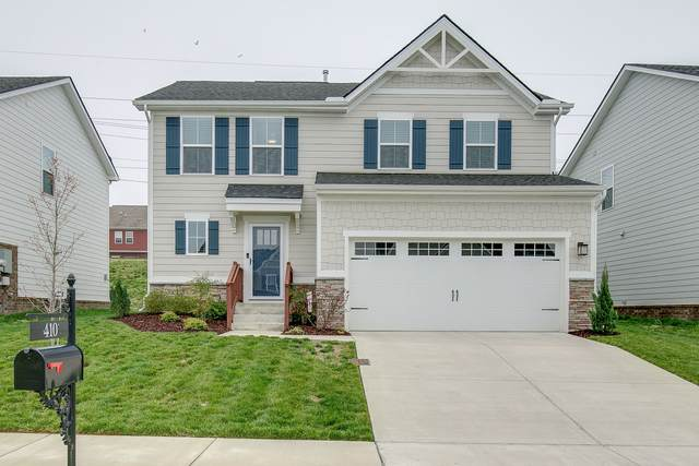 410 Heroit Dr, Spring Hill, TN 37174 (MLS #RTC2132781) :: Maples Realty and Auction Co.