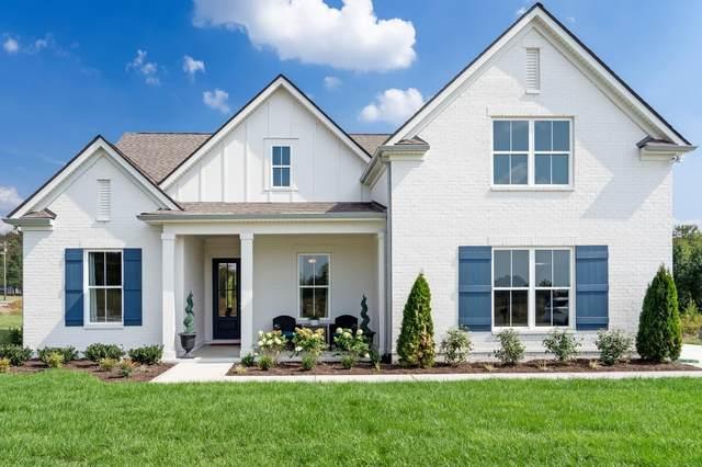 503 Oakvale Ln Lot 2, Mount Juliet, TN 37122 (MLS #RTC2132785) :: EXIT Realty Bob Lamb & Associates