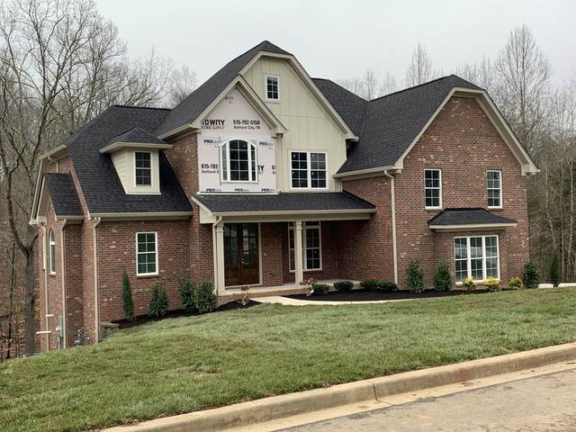 7166 Kyles Creek Dr, Fairview, TN 37062 (MLS #RTC2132797) :: Keller Williams Realty