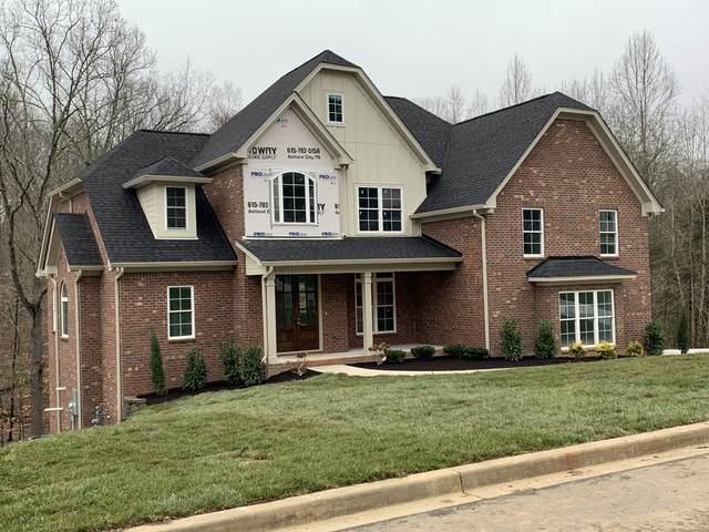 7166 Kyles Creek Dr, Fairview, TN 37062 (MLS #RTC2132797) :: Village Real Estate