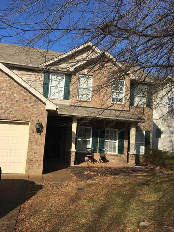 3158 Winberry Dr, Franklin, TN 37064 (MLS #RTC2132811) :: RE/MAX Homes And Estates