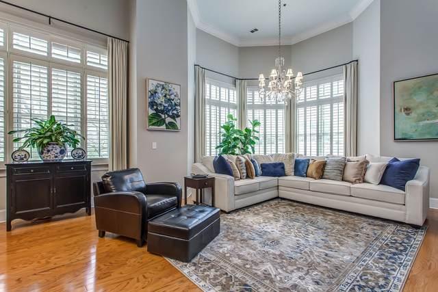 112 Kenner Avenue, Nashville, TN 37205 (MLS #RTC2132815) :: John Jones Real Estate LLC