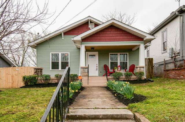 1308 Shelby Ave, Nashville, TN 37206 (MLS #RTC2132826) :: Armstrong Real Estate