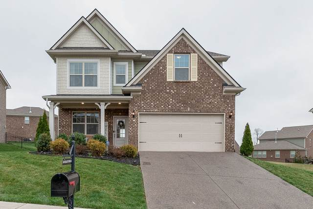 404 Blackthorn Ln, Gallatin, TN 37066 (MLS #RTC2132835) :: Maples Realty and Auction Co.