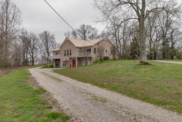 2121 Coyle Rd, Lynnville, TN 38472 (MLS #RTC2132840) :: Benchmark Realty