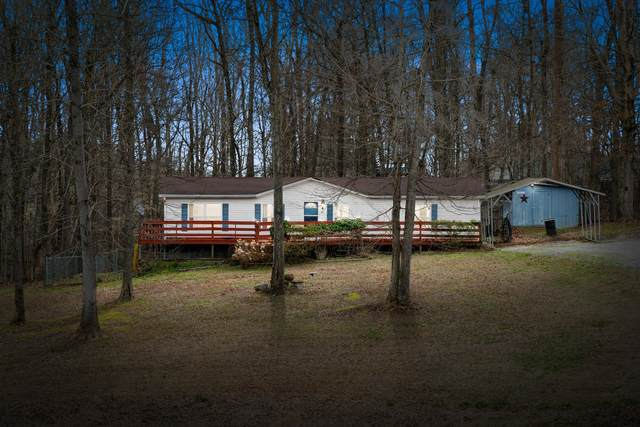 561 Moore Road, Clarksville, TN 37040 (MLS #RTC2132847) :: FYKES Realty Group