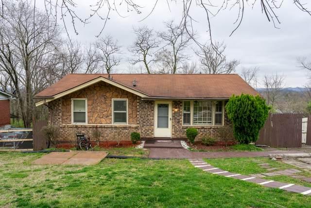 2736 Oakwood Ave, Nashville, TN 37207 (MLS #RTC2132922) :: Village Real Estate