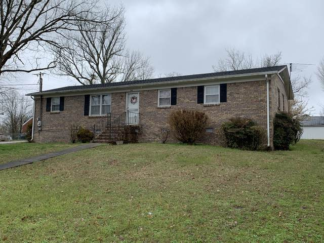 540 Forest St, Lewisburg, TN 37091 (MLS #RTC2132954) :: Five Doors Network