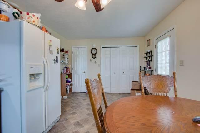 88 Young Branch Rd, Dixon Springs, TN 37057 (MLS #RTC2133040) :: John Jones Real Estate LLC