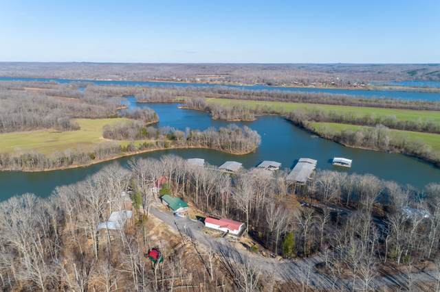 2934 Ridgeway Dr, Sugar Tree, TN 38380 (MLS #RTC2133061) :: Village Real Estate