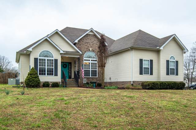 7300 Sheena Ln, Fairview, TN 37062 (MLS #RTC2133116) :: Keller Williams Realty