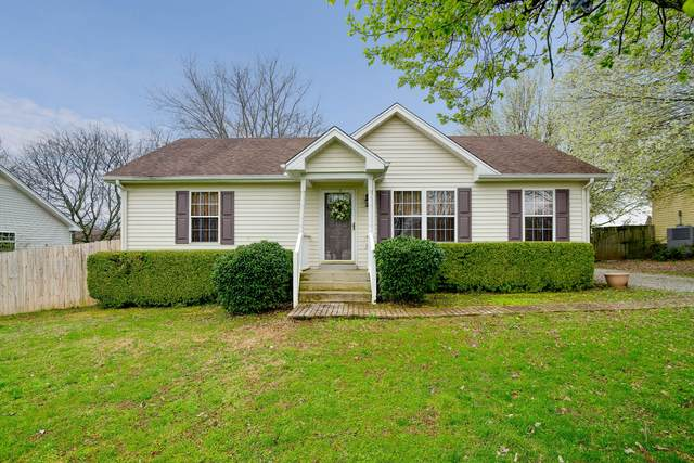 104 Brookside Pt, Springfield, TN 37172 (MLS #RTC2133136) :: Berkshire Hathaway HomeServices Woodmont Realty