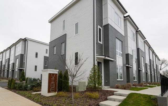839 Vibe Pl, Nashville, TN 37216 (MLS #RTC2133145) :: Armstrong Real Estate