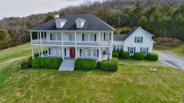 347 Evening View Ln, Auburntown, TN 37016 (MLS #RTC2133191) :: Village Real Estate