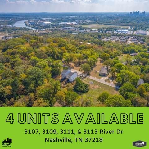3111 River Dr, Nashville, TN 37218 (MLS #RTC2133199) :: FYKES Realty Group