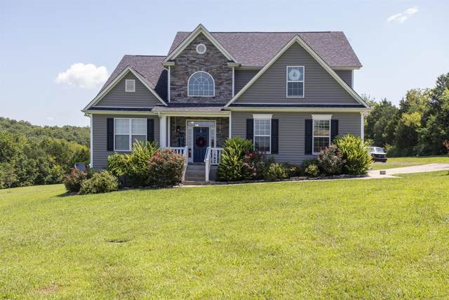 2101 Locust Grove Rd, Lebanon, TN 37090 (MLS #RTC2133213) :: Team George Weeks Real Estate