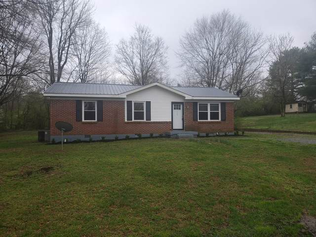 103 Mae Cir, Dickson, TN 37055 (MLS #RTC2133235) :: REMAX Elite