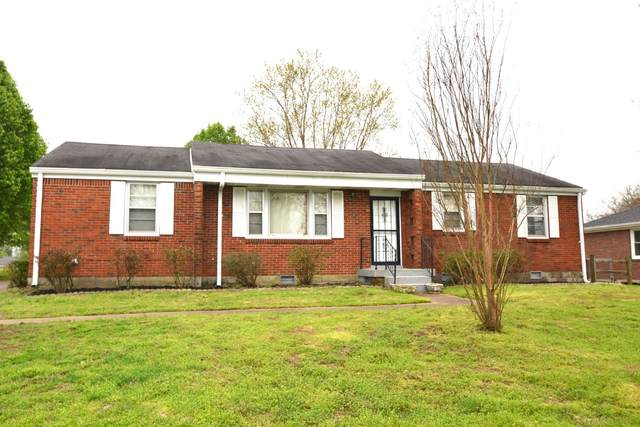 379 Brewer Dr, Nashville, TN 37211 (MLS #RTC2133244) :: Village Real Estate