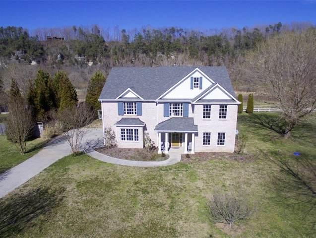 1034 Cliff View Dr, Kingston Springs, TN 37082 (MLS #RTC2133245) :: Village Real Estate