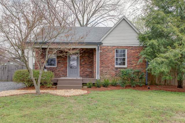 238 54th Ave N, Nashville, TN 37209 (MLS #RTC2133261) :: RE/MAX Homes And Estates