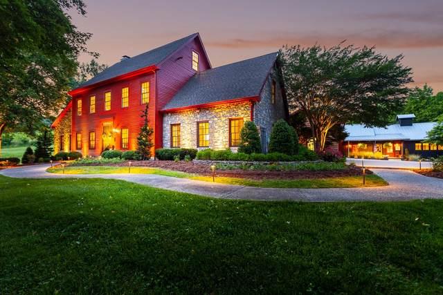 1032 Ralph Hollow Rd, Goodlettsville, TN 37072 (MLS #RTC2133274) :: CityLiving Group